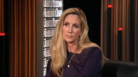 Firing Line -- Ann Coulter