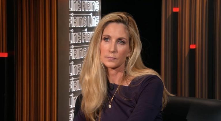 Firing Line: Ann Coulter