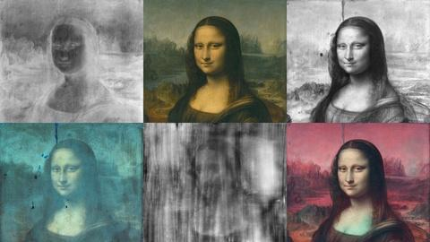 NOVA -- Decoding da Vinci