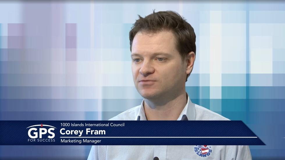 Corey Fram Extended Interview image