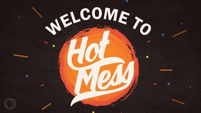 Hot Mess: Welcome to Hot Mess!