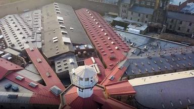 America's First Penitentiary