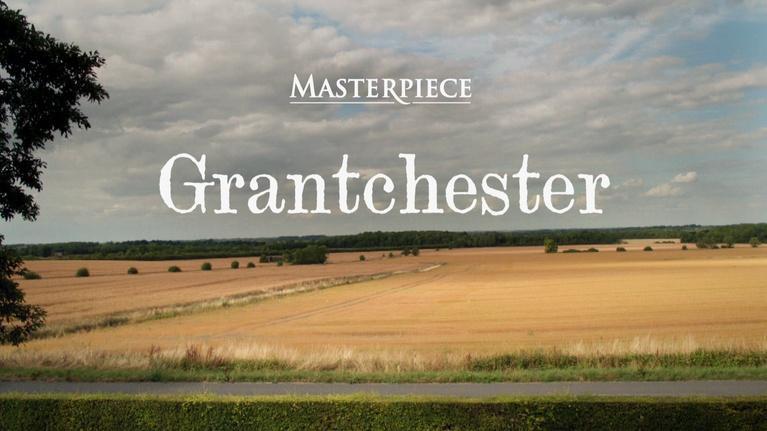 WXEL Presents: Grantchester on Masterpiece - Season 4