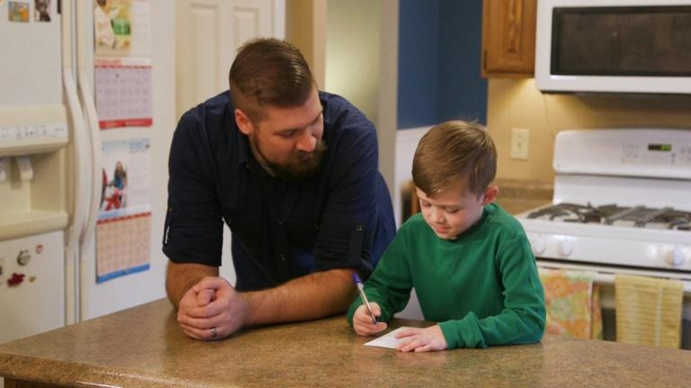 In Your Community: Grocery List Literacy! | Parent Tips Calendar