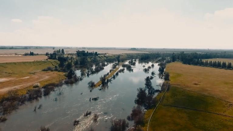 byYou Exploration: San Joaquin River Parkway and Conservation Trust