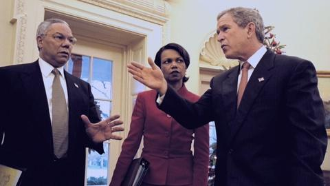 American Experience -- Trailer | George W. Bush, Part 2 | American Experience