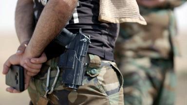 Iraq's Assassins