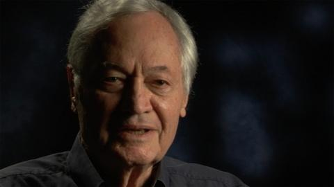 American Masters -- Filmmaker Roger Corman's dream-like world of Edgar Allan Poe