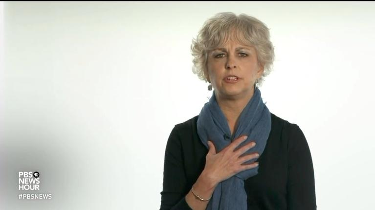 PBS NewsHour: Kate DiCamillo on the magic of reading aloud