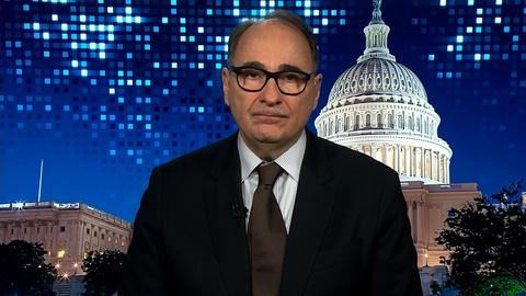 Amanpour and Company -- David Axelrod Explains What Went Wrong in Iowa