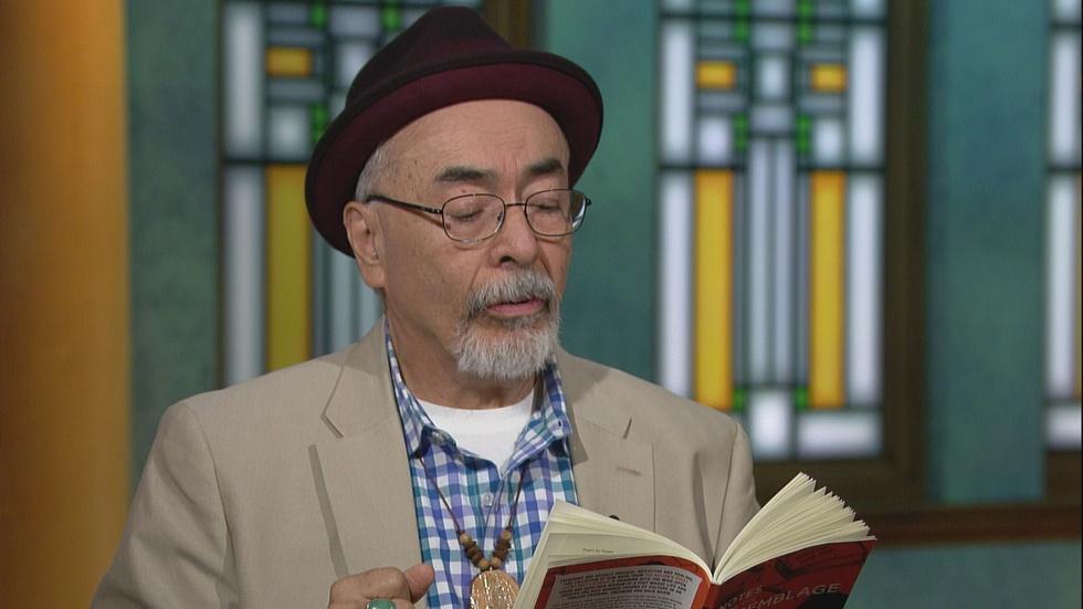 Juan Felipe Herrera Reads 'Song Out Here' image