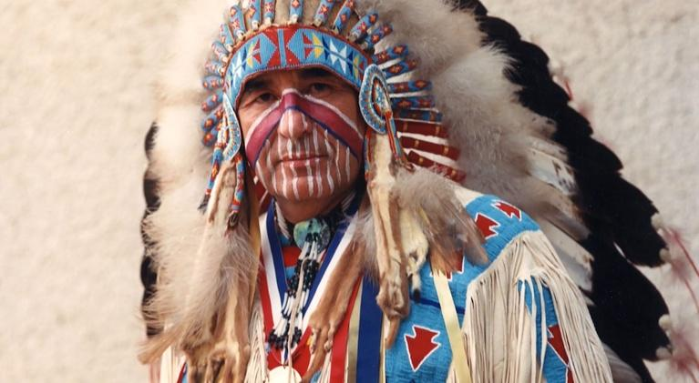 Colorado Experience: Ben Nighthorse Campbell