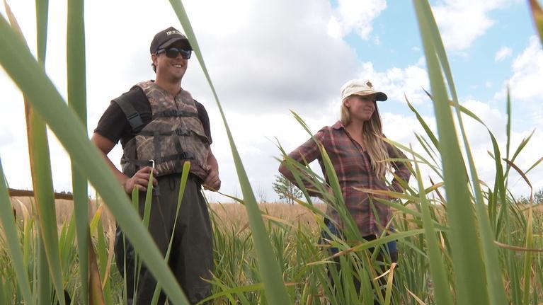 Northwest Profiles: Alberta's Swamp Farmers