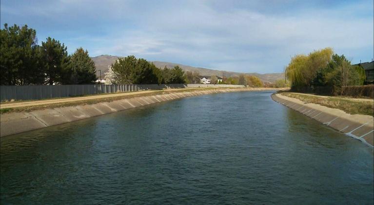 Idaho Science Journal: Treasure Valley Water Atlas