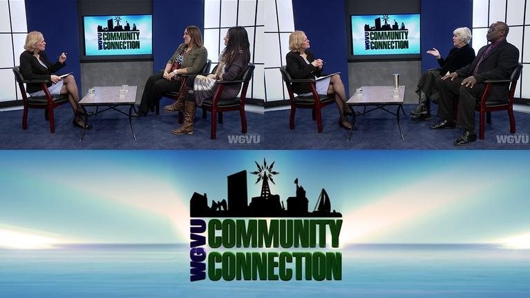 Community Connection: Friends of GR Parks and Recovery Academy #1601