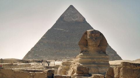Civilizations -- Episode 8 Preview | The Cult of Progress