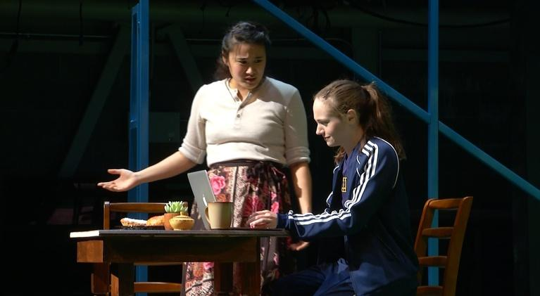 NJTV News: 'Anytown' is a touring musical with a mission