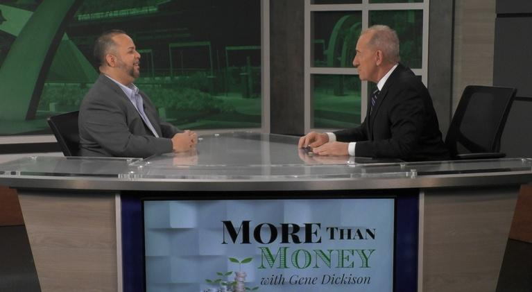 More Than Money: More Than Money Ep. 12