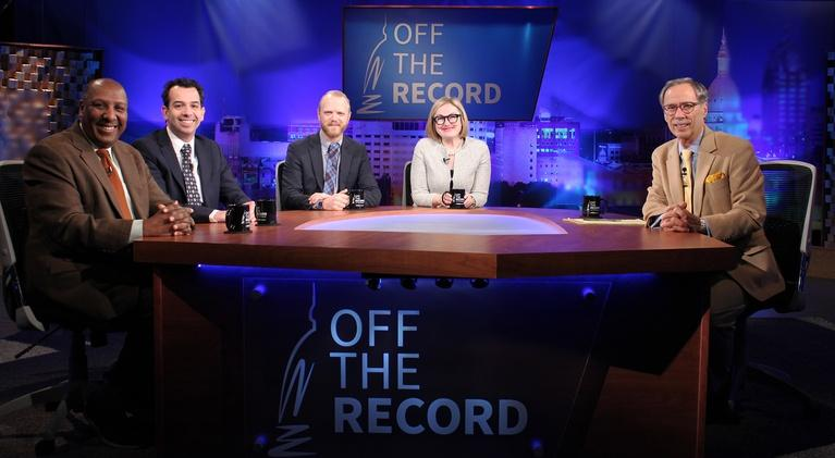 Off the Record: December 14, 2018 | #4824