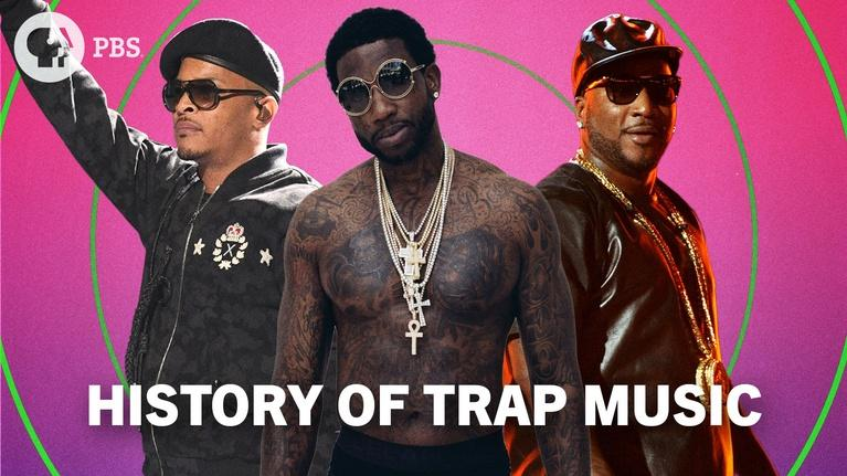 Sound Field: How Trap Music Took Over