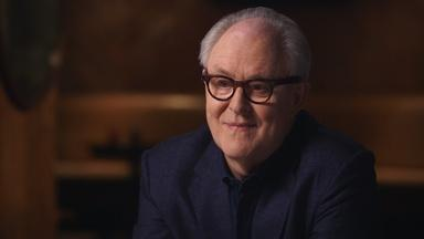 John Lithgow's Ongoing Cousin Reveal