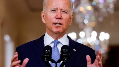 President Biden's Domestic Challenges