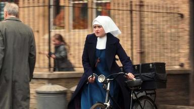 The Call Comes for Sister Frances