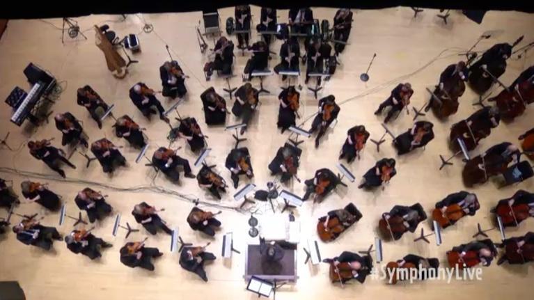 GPB Originals: Atlanta Symphony Orchestra Live Exploration