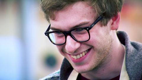 The Great British Baking Show -- Desserts
