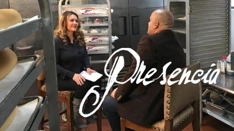 Presencia: Episode 7: Diversity within the Latino Community