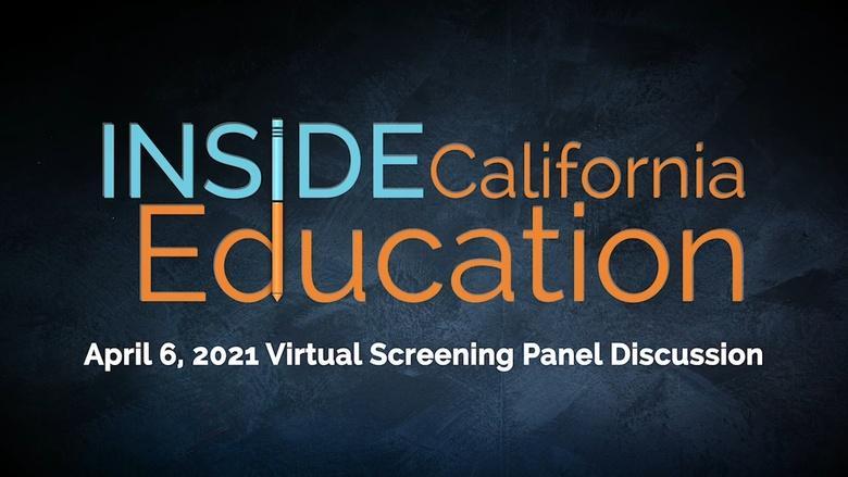 Inside California Education Image