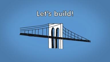 Let's build!