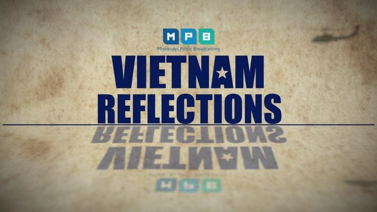 Vietnam Reflections: Mississippi Stories: Manly Barton