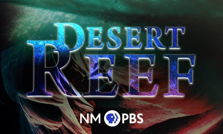 Desert Reef