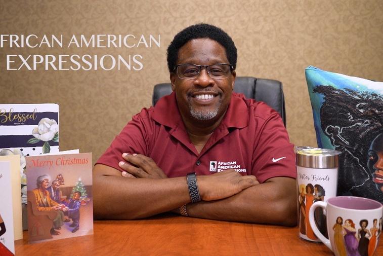 KVIE Arts Showcase: African American Expressions Thumbnail