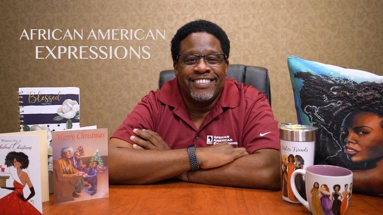 KVIE Arts Showcase: African American Expressions