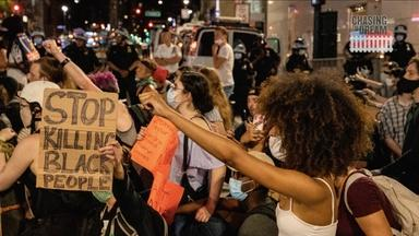 Documenting Black Lives Matter: Protests and Lessons Learned