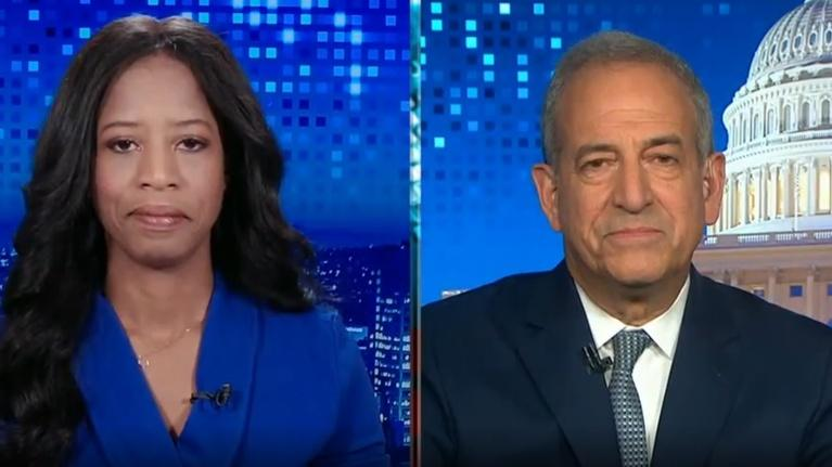 Amanpour and Company: Mia Love and Russ Feingold on Impeachment and Kamala Harris