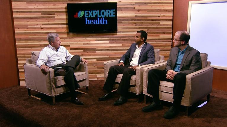 Explore Health: Stroke Care & Prevention
