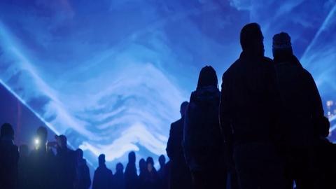 Immersive Art & Beyond: Preview