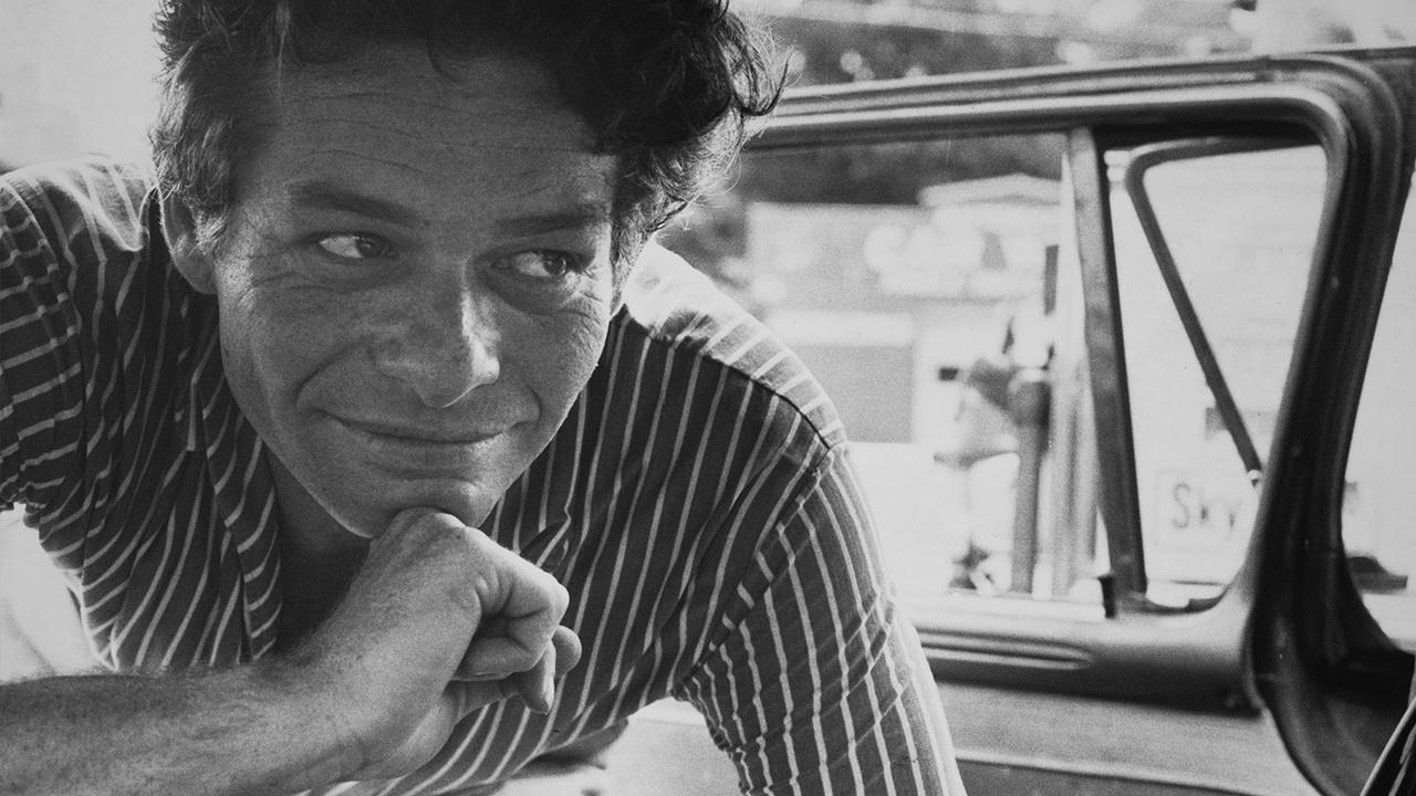 Garry Winogrand: All Things are Photographable Preview