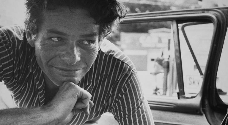 American Masters: Garry Winogrand: All Things are Photographable Preview