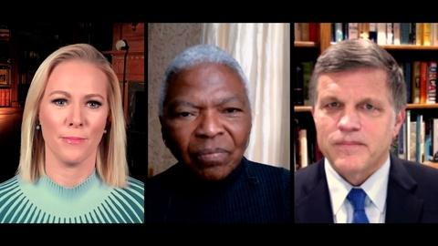 Firing Line -- Mary Frances Berry and Douglas Brinkley