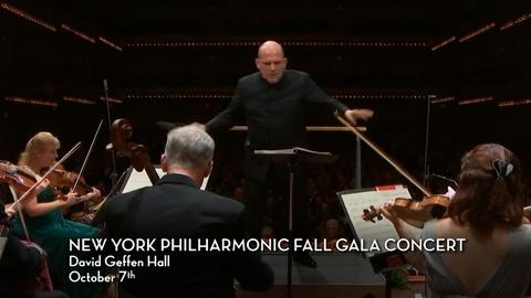 S2019 E463: This Week at Lincoln Center: New York Philharmonic Fall Gala