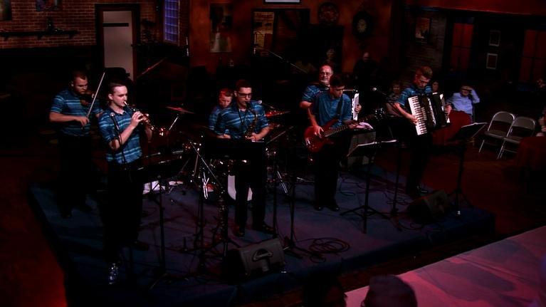 Let's Polka!: Polka Method, Show One