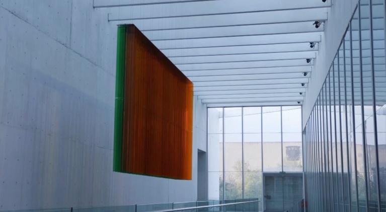 PBS NewsHour: How Mexico City became a global center for contemporary art
