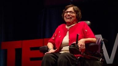 A Brief But Spectacular take on disability rights movement