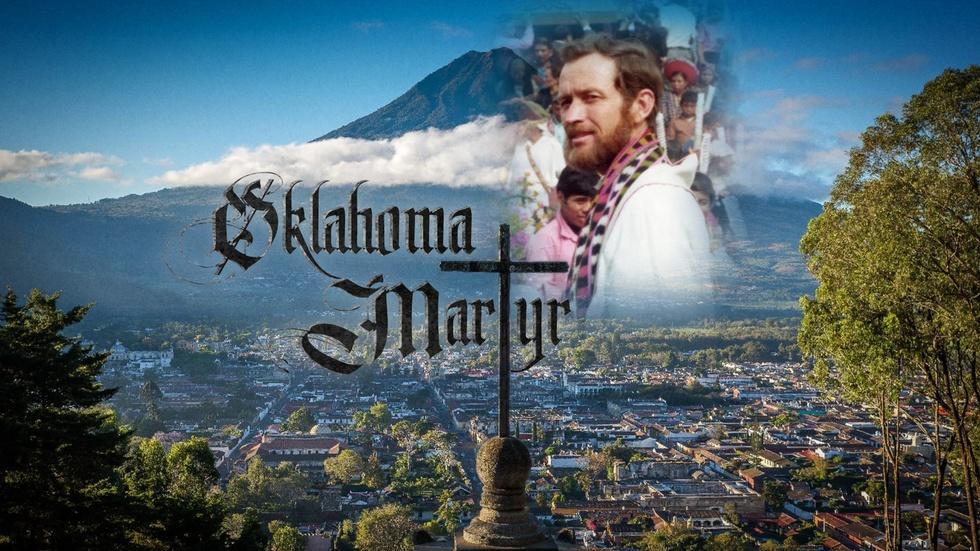 Oklahoma Martyr | Episode 604 image