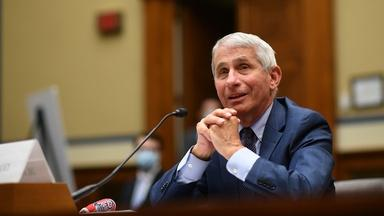 Why Fauci thinks a vaccine by November is 'unlikely'
