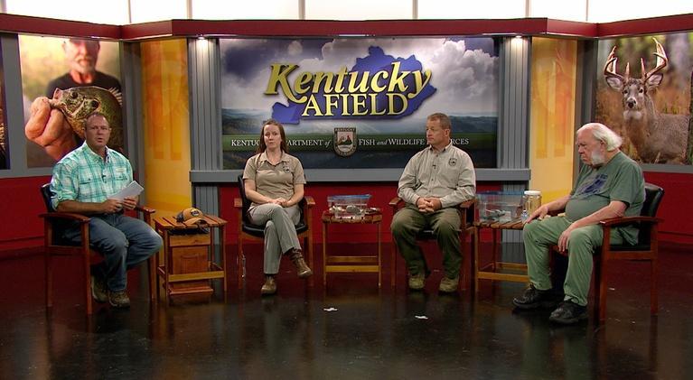 Kentucky Afield: Non-Game Call In